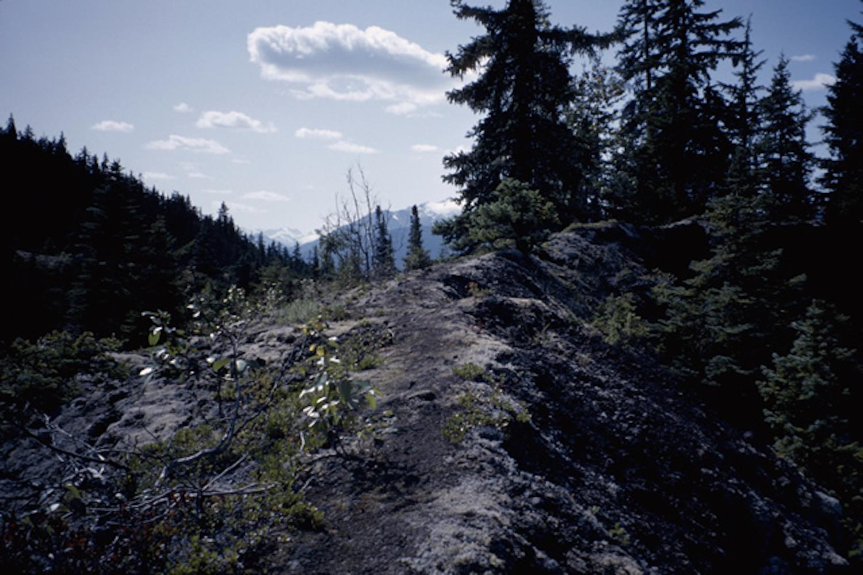 nisga'a canada volcanic eruption