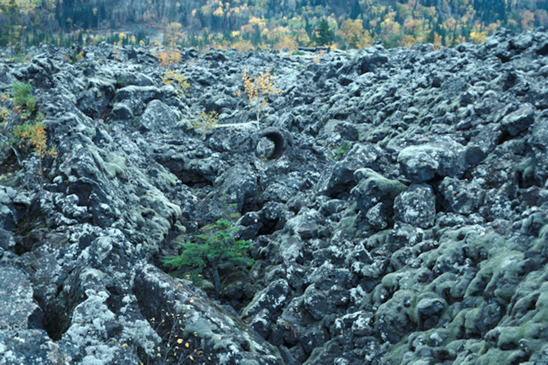 canada volcanic eruption