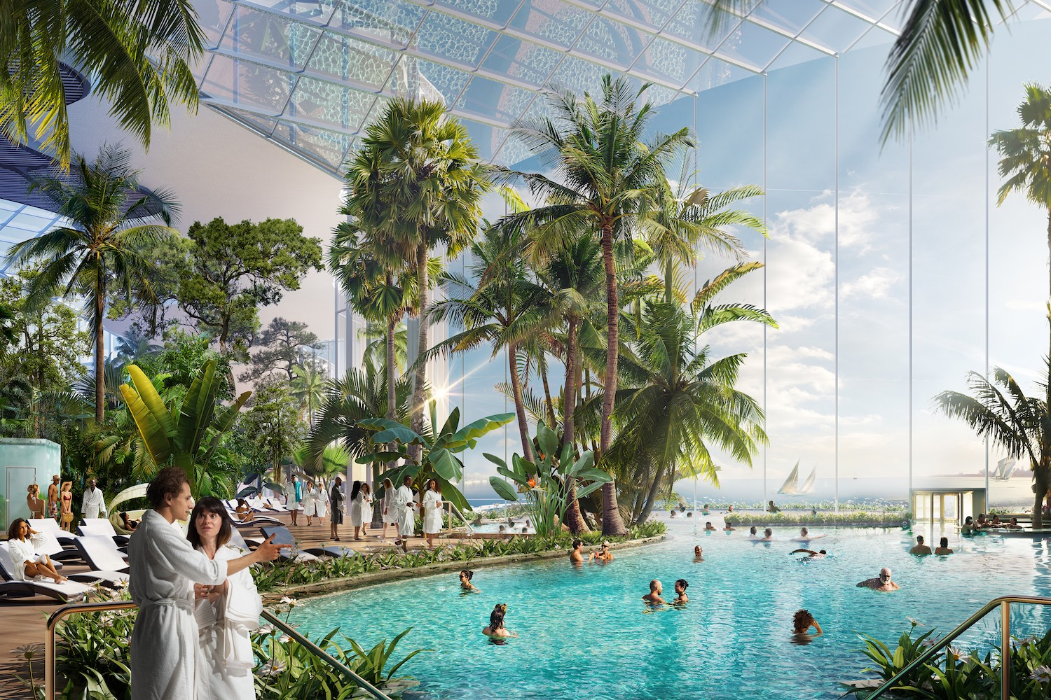 therme group