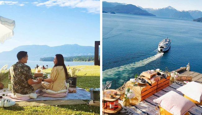 picnic pic your nic vancouver