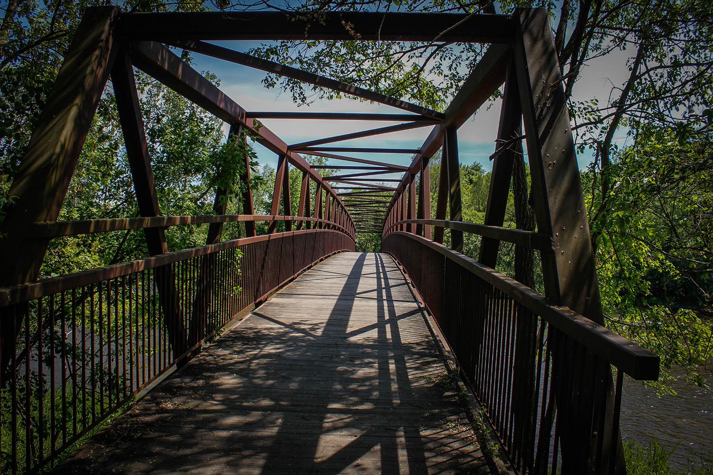 david culham trail ontario trails transit