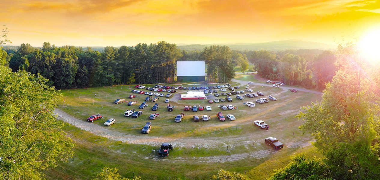 drive-in movies seattle