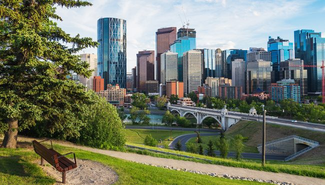 calgary things to do august