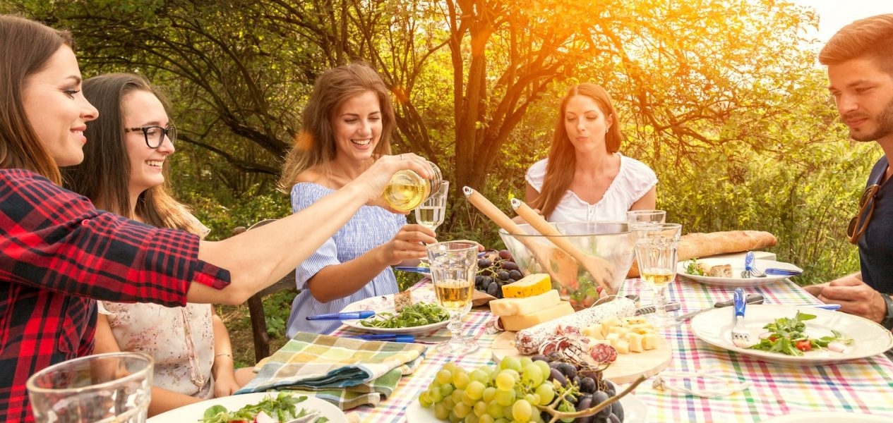 toronto step 2 outdoor dining