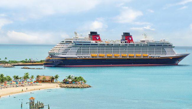 disney cruise line audition toronto