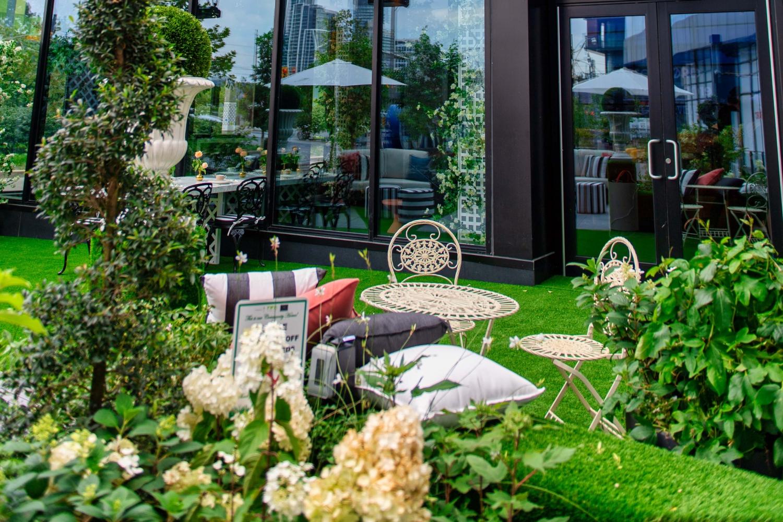 secret garden patio toronto