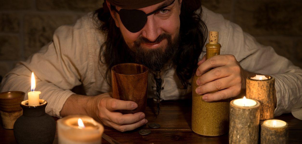 pirate calgary treasure hunt