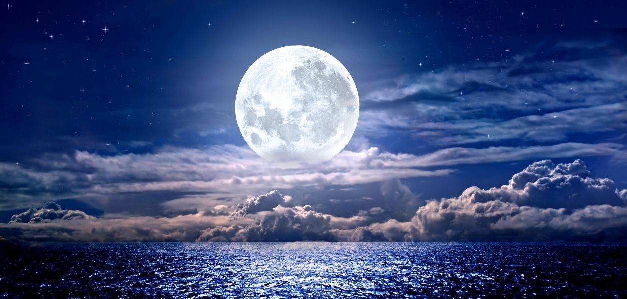 blue corn moon