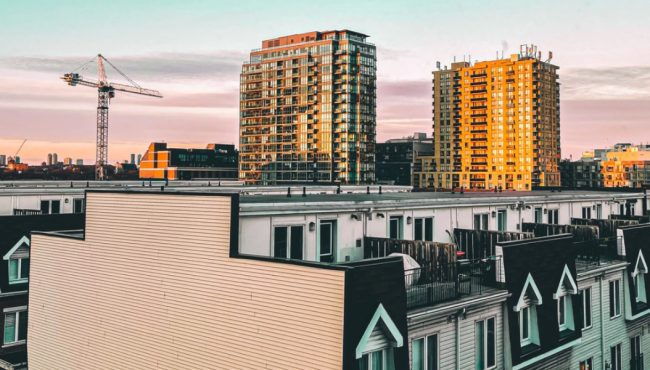 toronto free rent payments