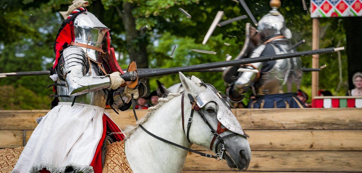 Calgary Medieval Faire