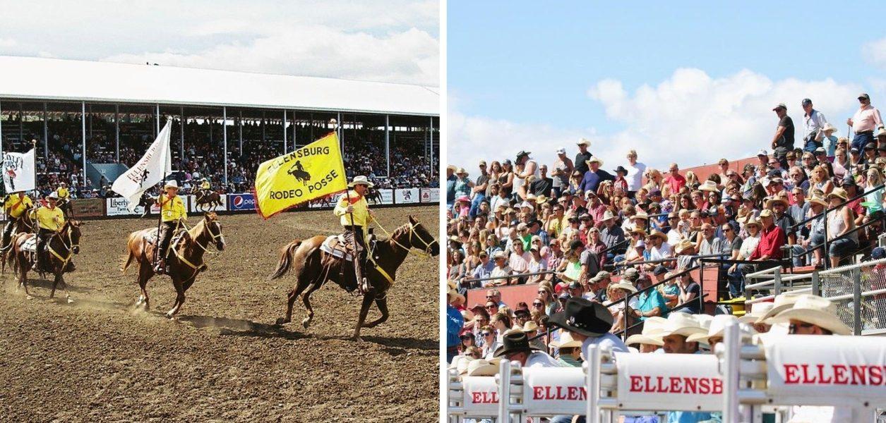 ellensburg rodeo