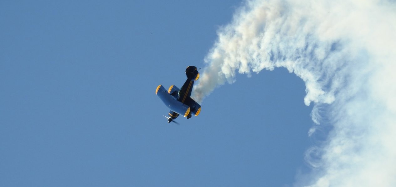 alberta international airshow