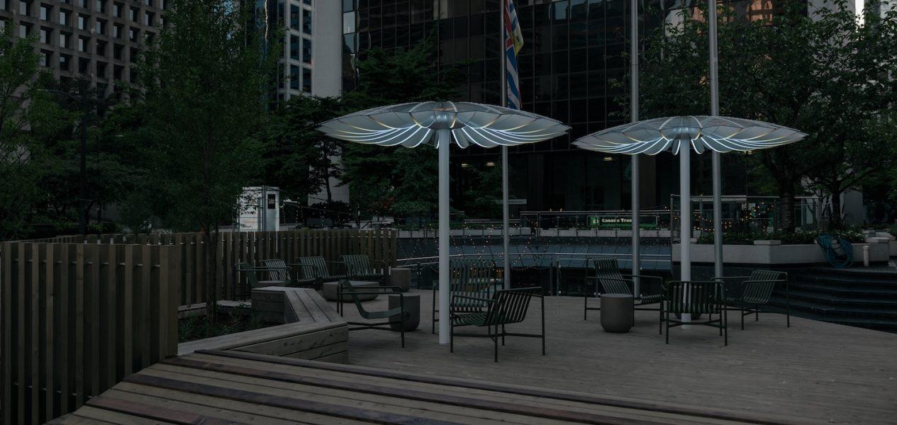 tangible bentall neighbourhood patio