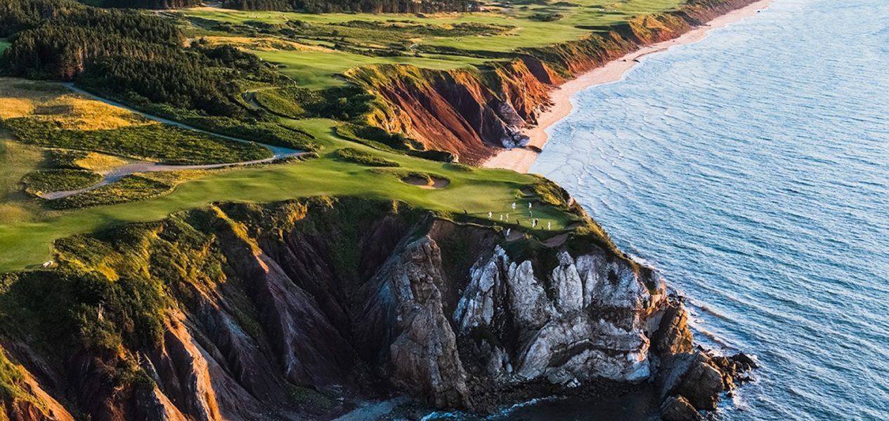 canada's best public golf courses