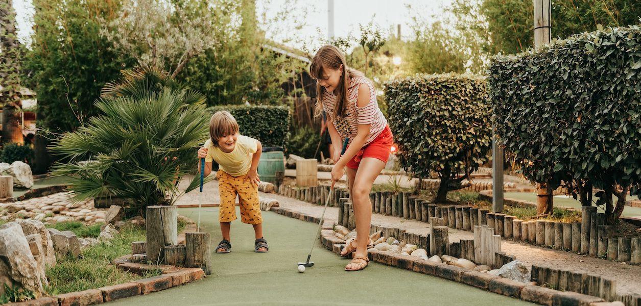 seattle mini golf