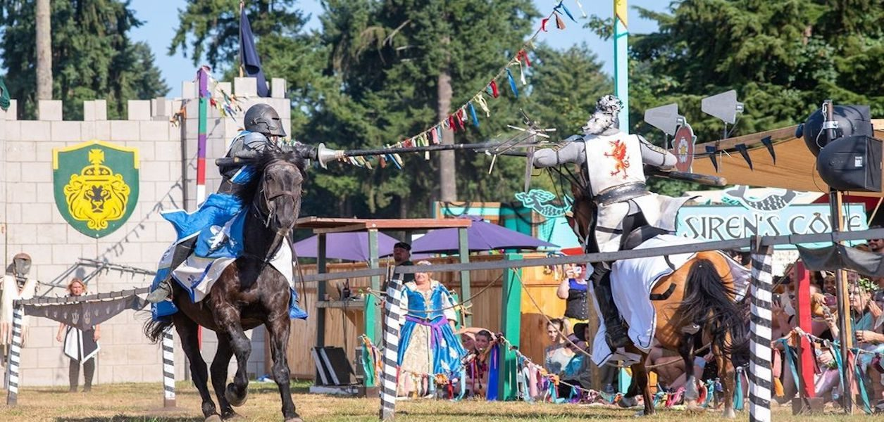 Washington Midsummer Renaissance Faire