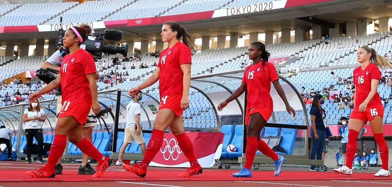 canadian women's soccer