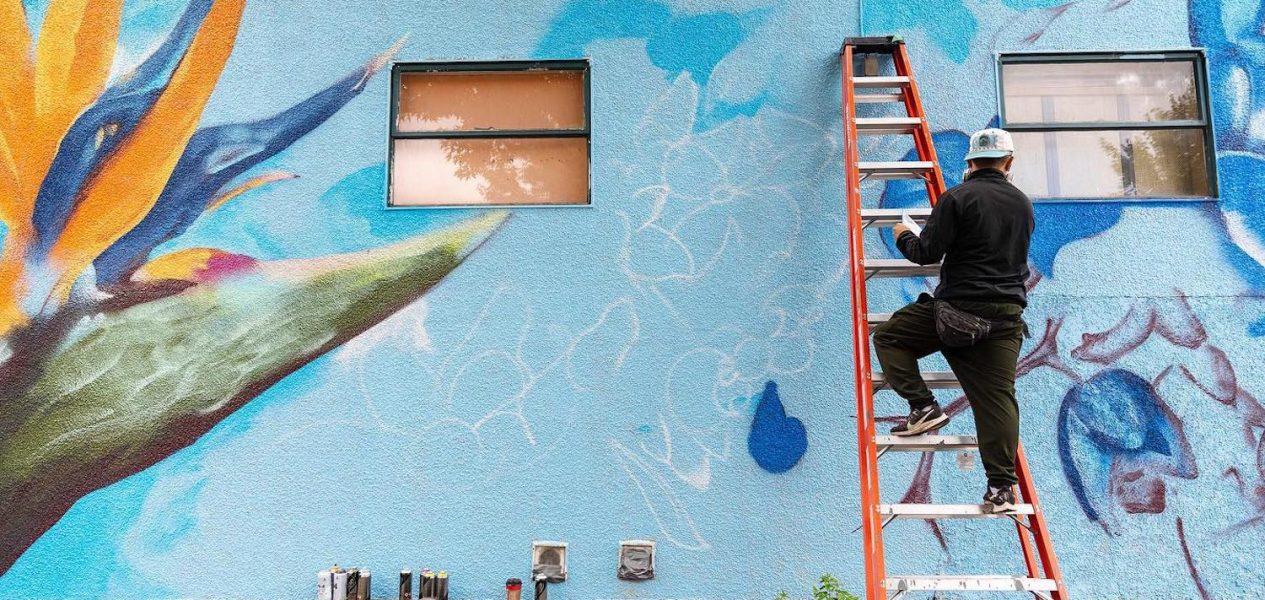 vancouver mural fest