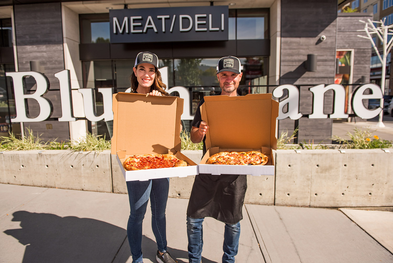 connie & john's pizza marda loop