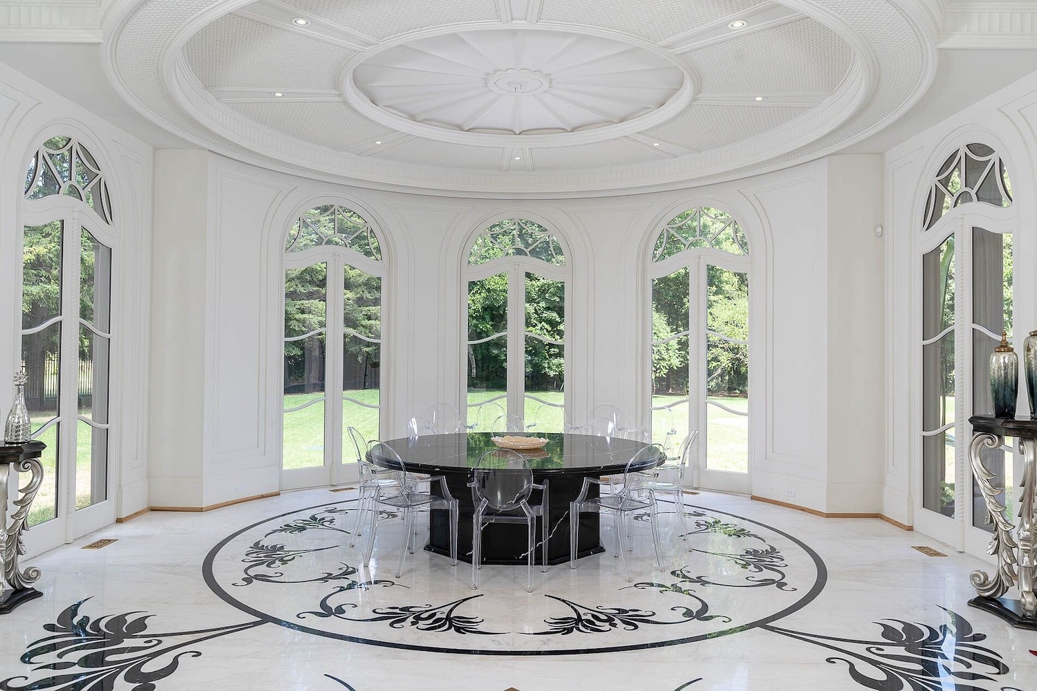most expensive home Canada