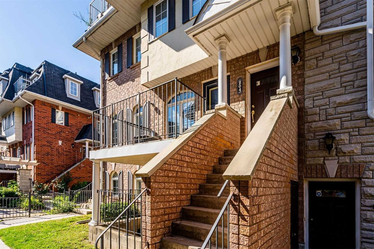 cheap townhouses for sale in toronto
