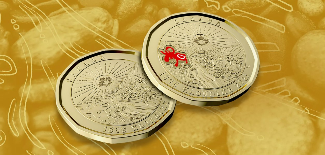 canada new loonie
