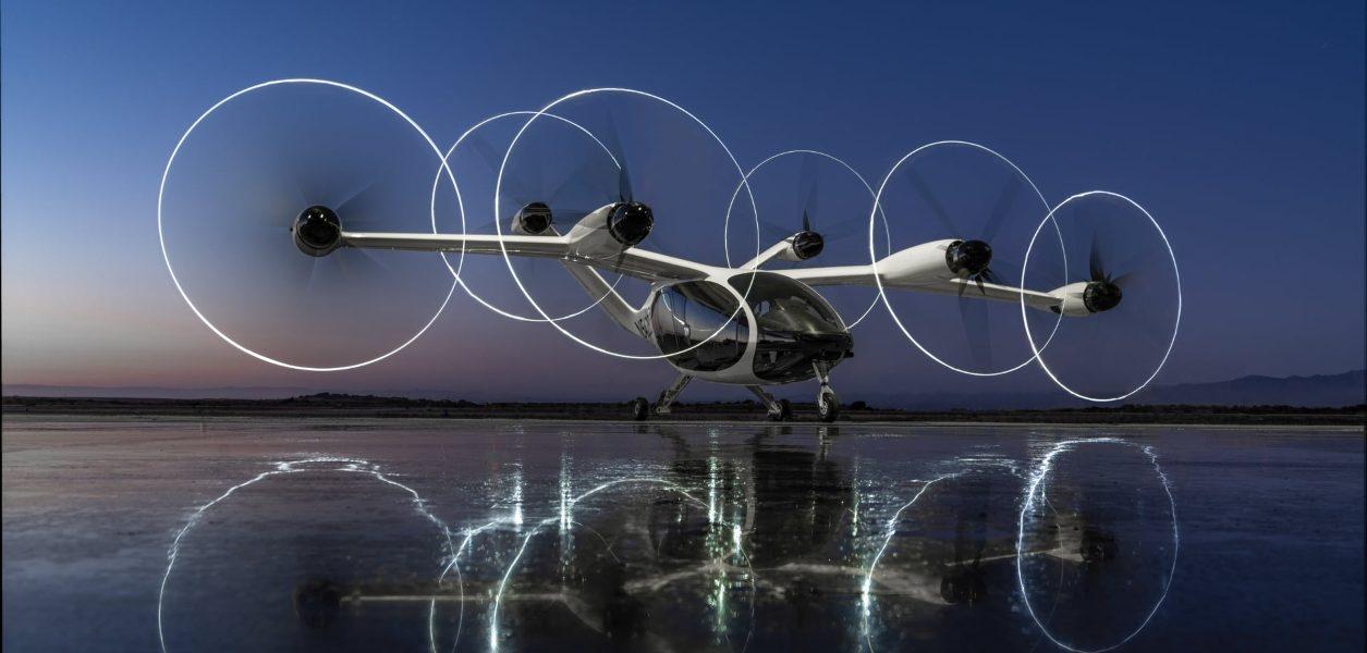 air taxis