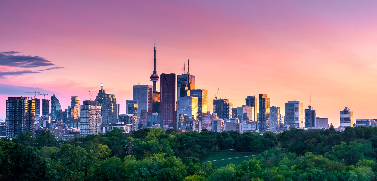 things to do labour day weekend toronto