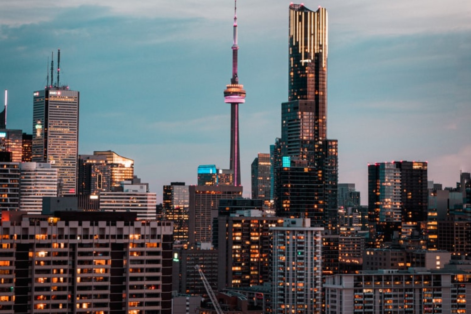best cities to live in canada