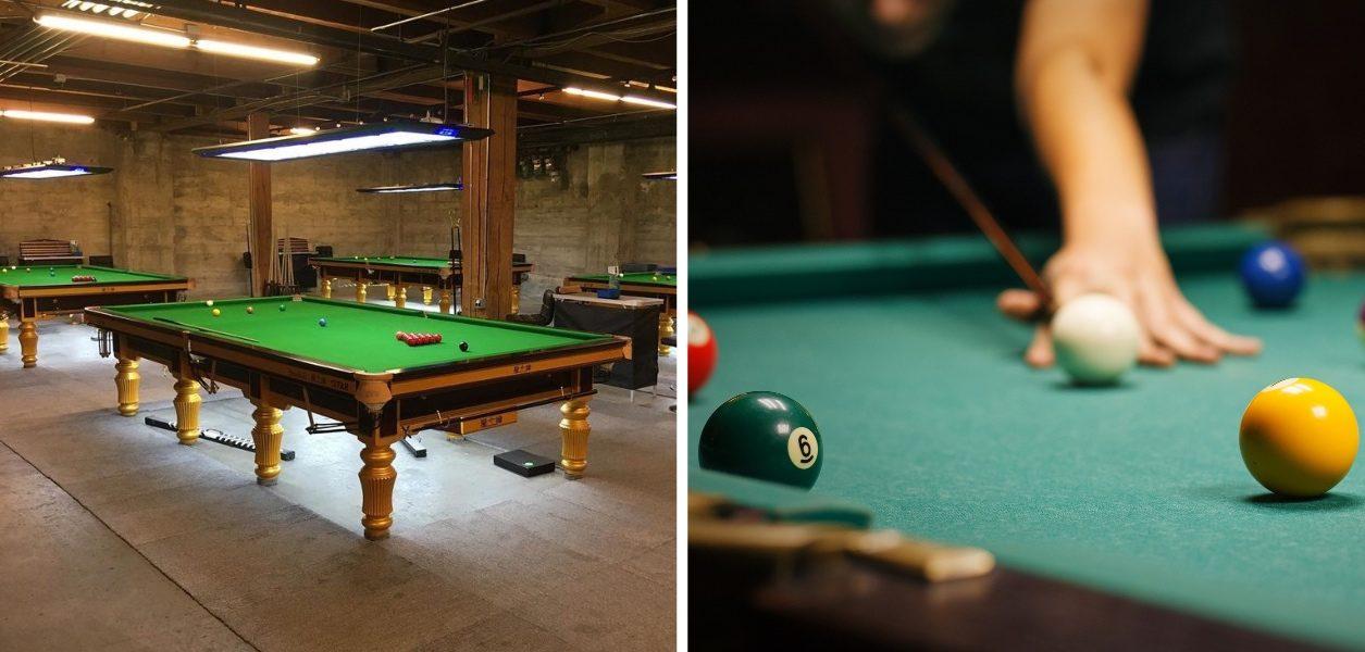 ox billiards