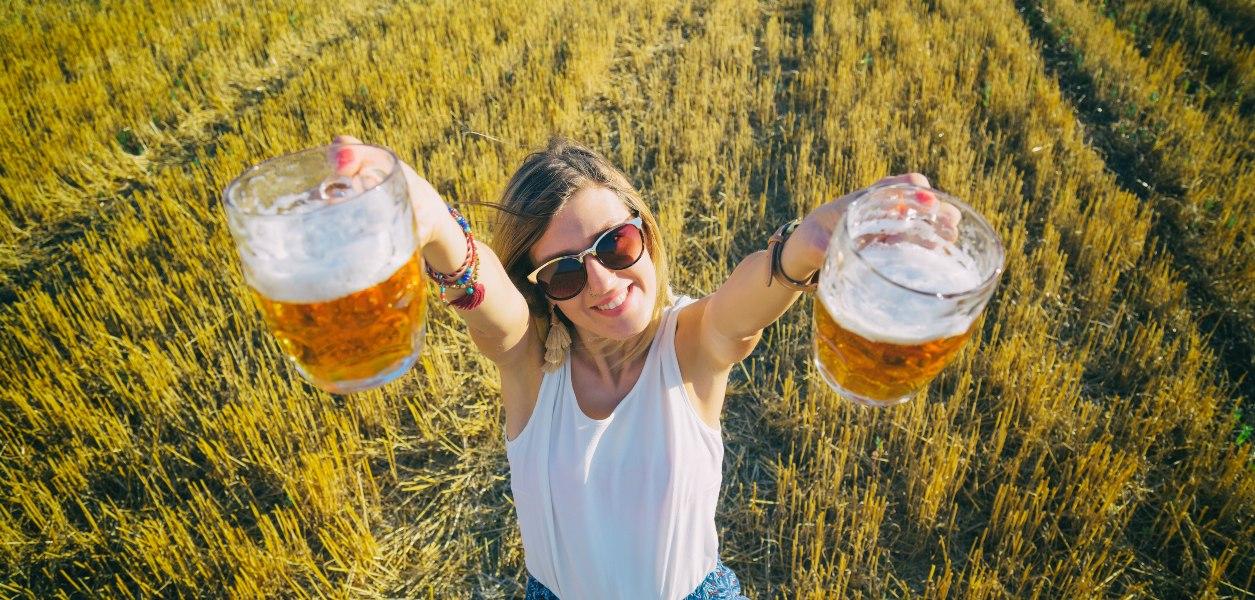 beer picking farm toronto