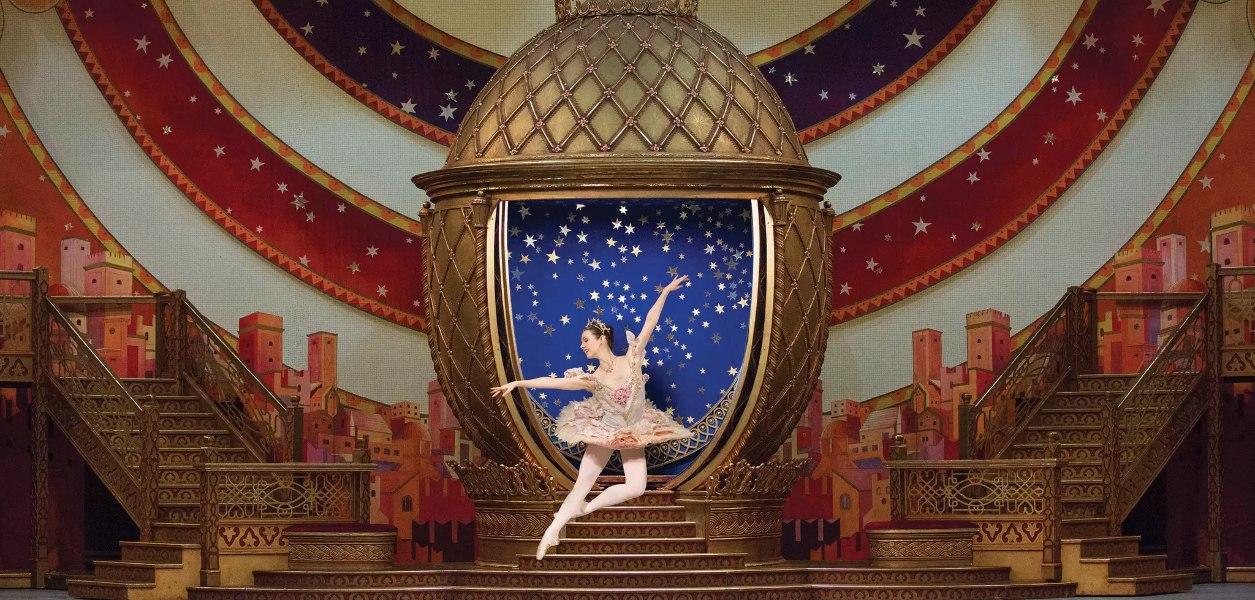 nutcracker ballet toronto