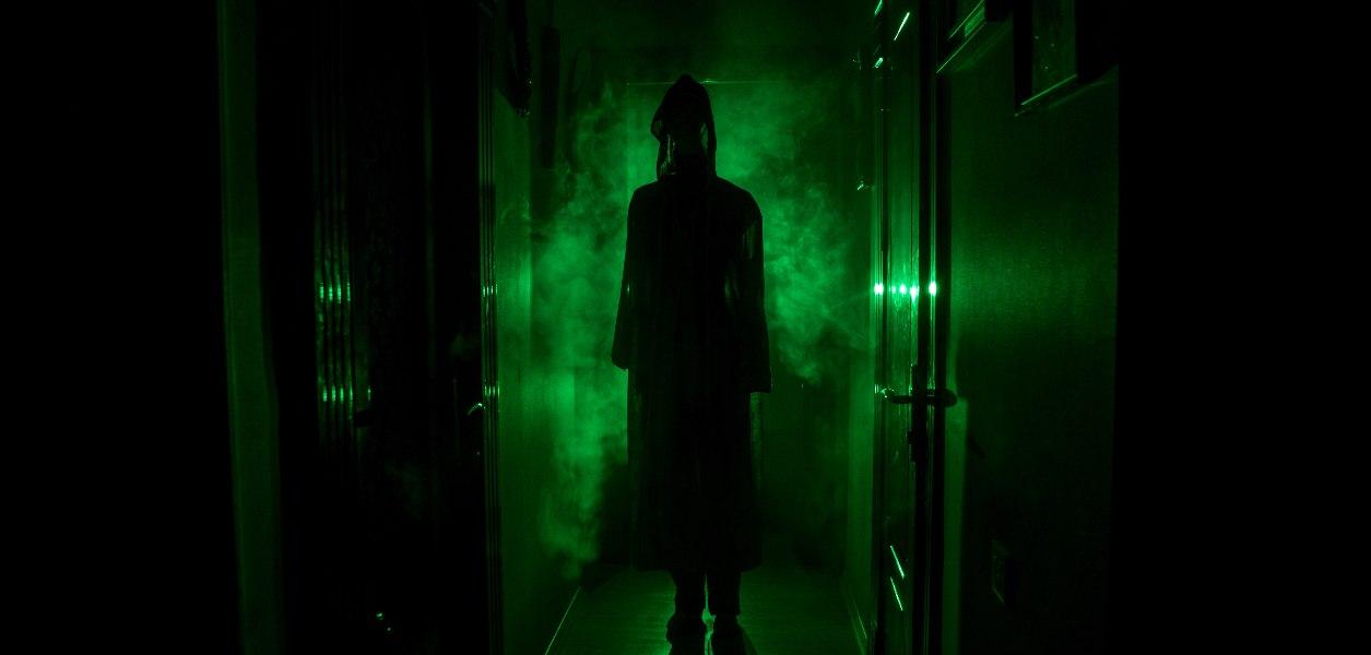 horror hallways