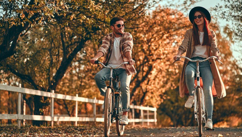 romantic fall date calgary