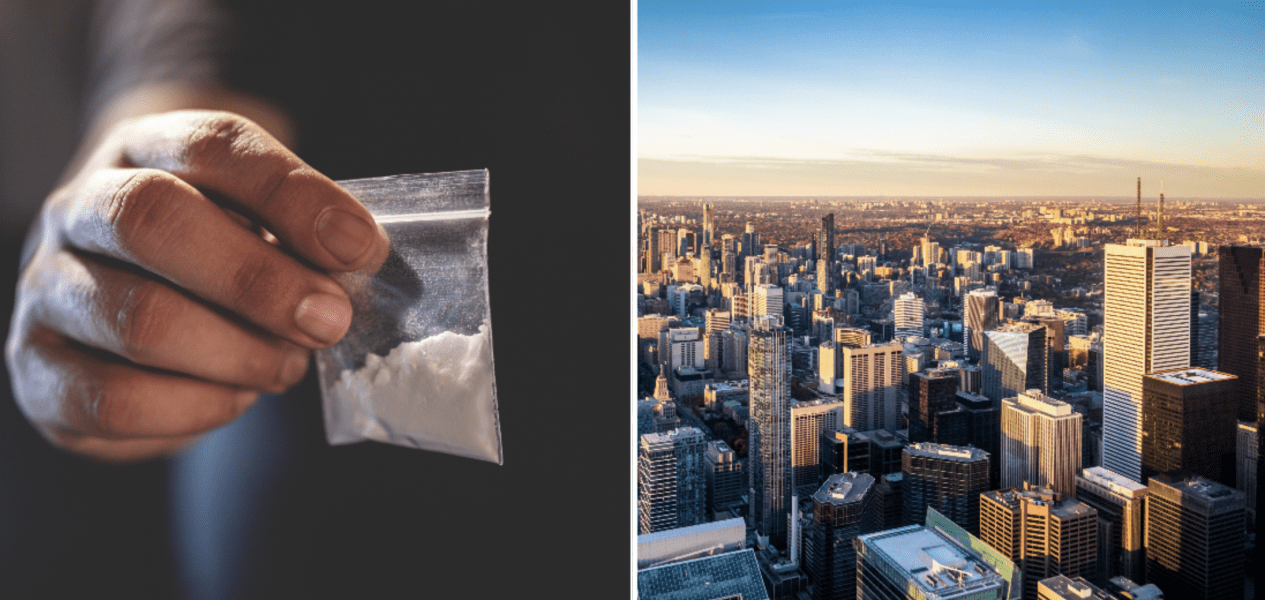toronto decriminalize drugs
