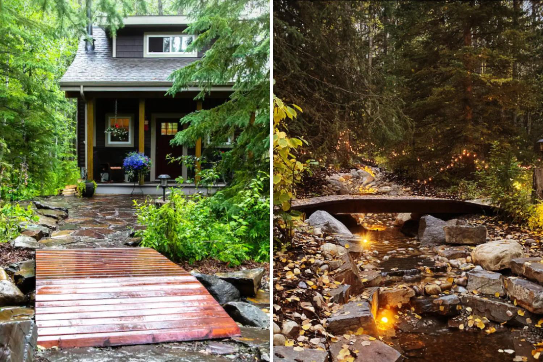 Airbnb's Alberta