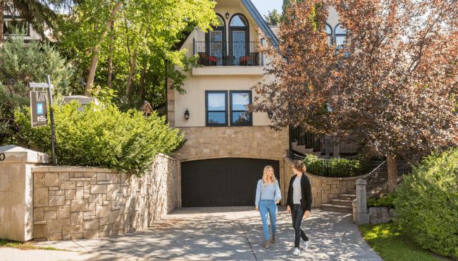 tips move bigger house