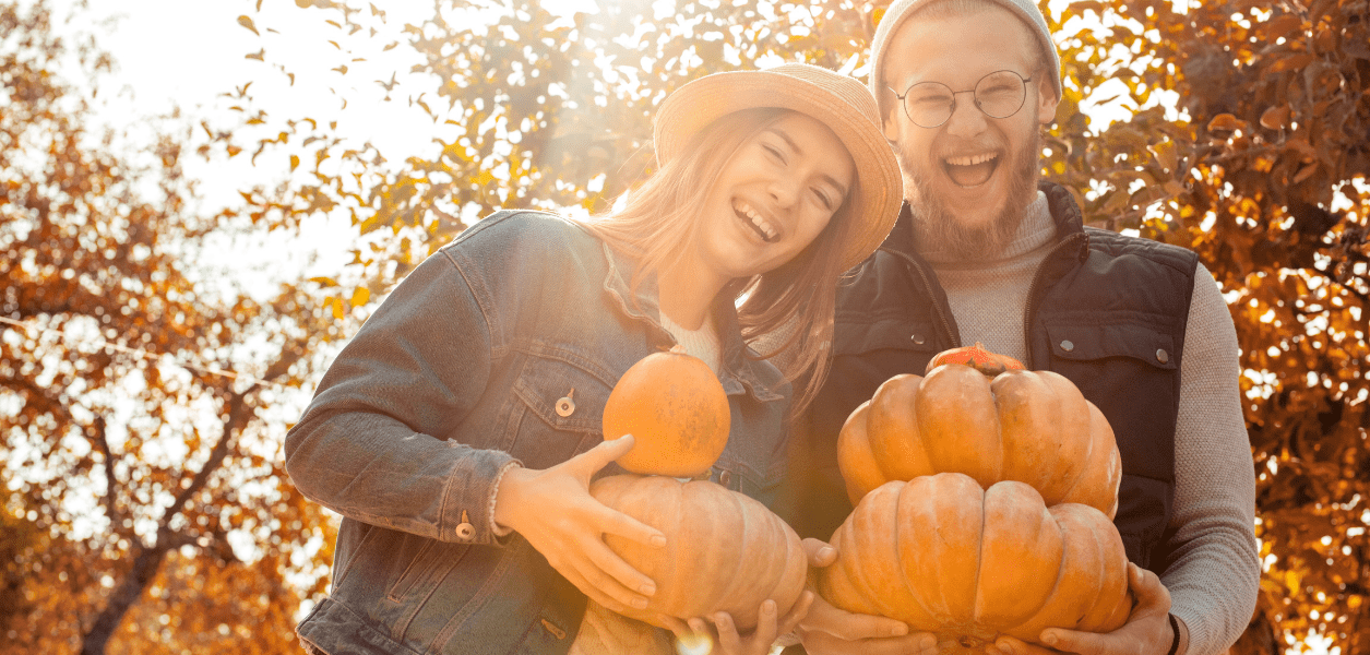 pumpkin date calgary