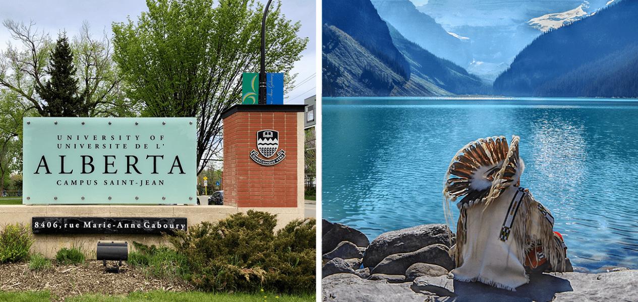 university of alberta indigenous canada course