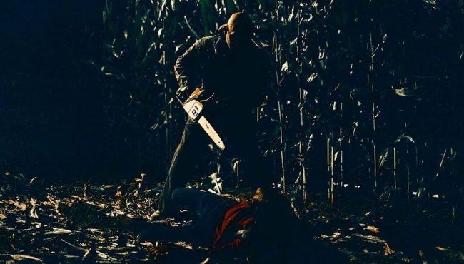 scariest corn maze in canada
