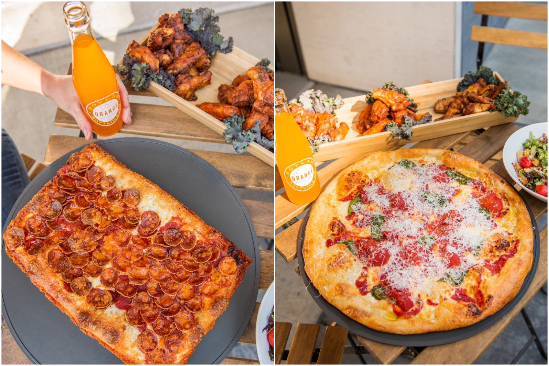 connie and john's pizza marda loop