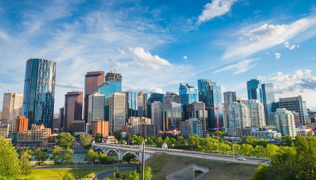 These are the best neighborhoods in Calgary to buy a house