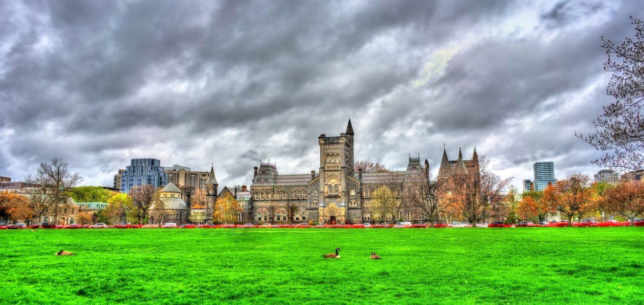 best universities canada 2022