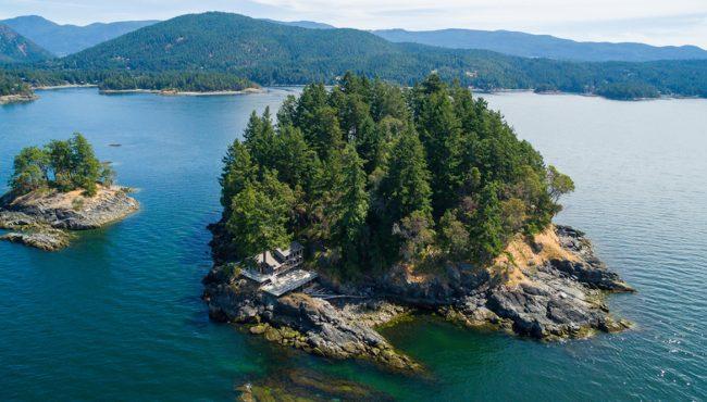 whitestone island