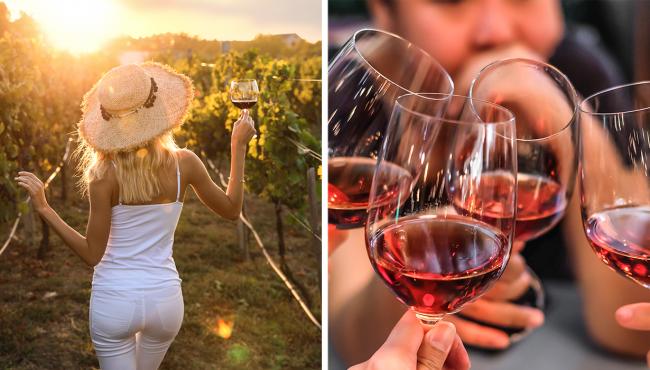 niagara wine tour all-inclusive