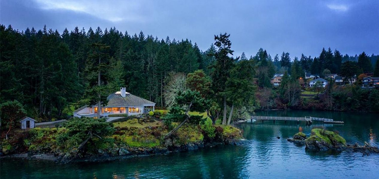 saanich home for sale
