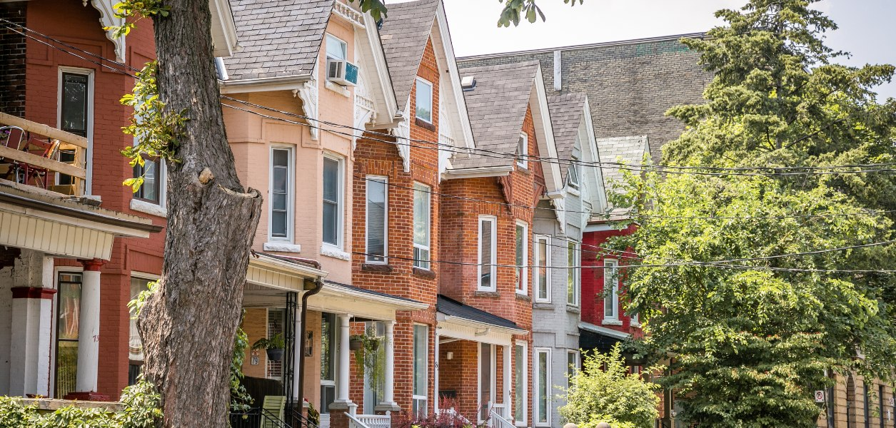 Toronto is facing a huge shortage of homes for sale & here's what it means