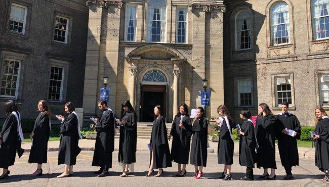 graduate employability ranking