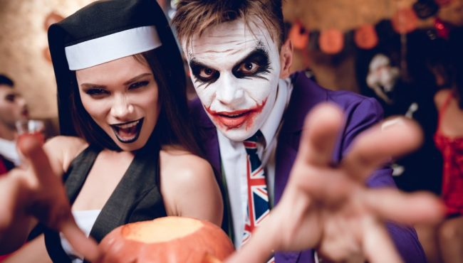 halloween events in toronto this weekend