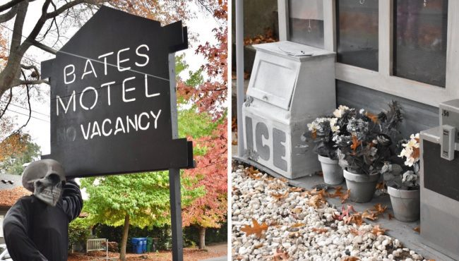 bates motel seattle